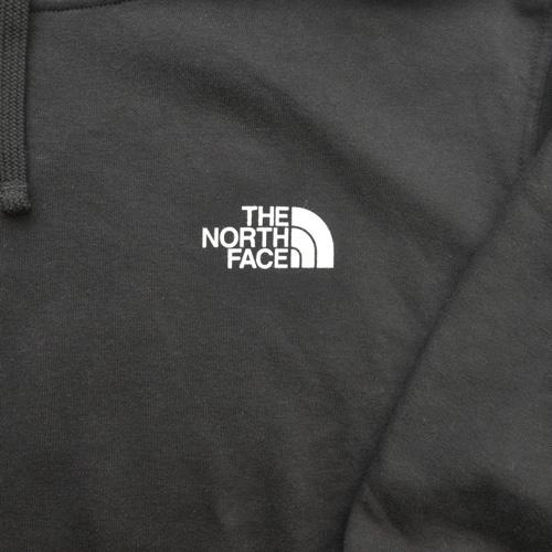 THE NORTH FACE / ザノースフェイス SUBWAY NYC フードパーカー BIG SIZE US限定-5