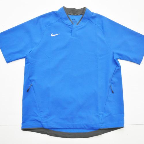 NIKE / ナイキ BASE BALL ゲームシャツ 海外限定モデル