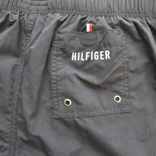 TOMMY HILFIGER /トミーヒルフィガー CLASSIC TOMMY HILFIGE SWIM SHORTS-6