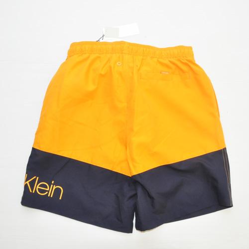 Calvin Klein / カルバンクライン カラー切り返しSwim Shorts / SIZE S~XXL-2