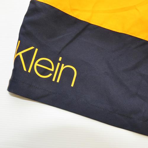 Calvin Klein / カルバンクライン カラー切り返しSwim Shorts / SIZE S~XXL-6