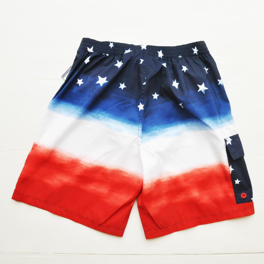 POLO RALPH LAUREN/ポロ ラルフローレン 星条旗グラデーション Swim Shorts-2
