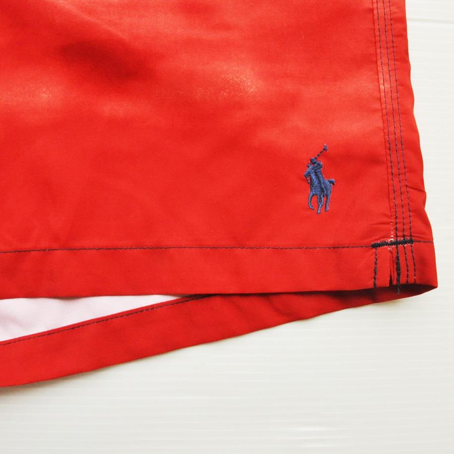 POLO RALPH LAUREN/ポロ ラルフローレン 星条旗グラデーション Swim Shorts-4