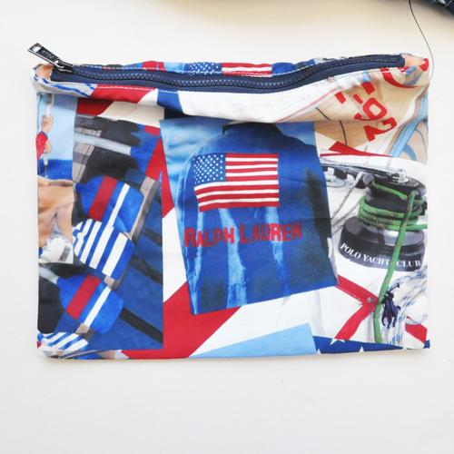 POLO RALPH LAUREN/ポロ ラルフローレン PRL-92 AMERICA'S CUP Swim Shorts-6