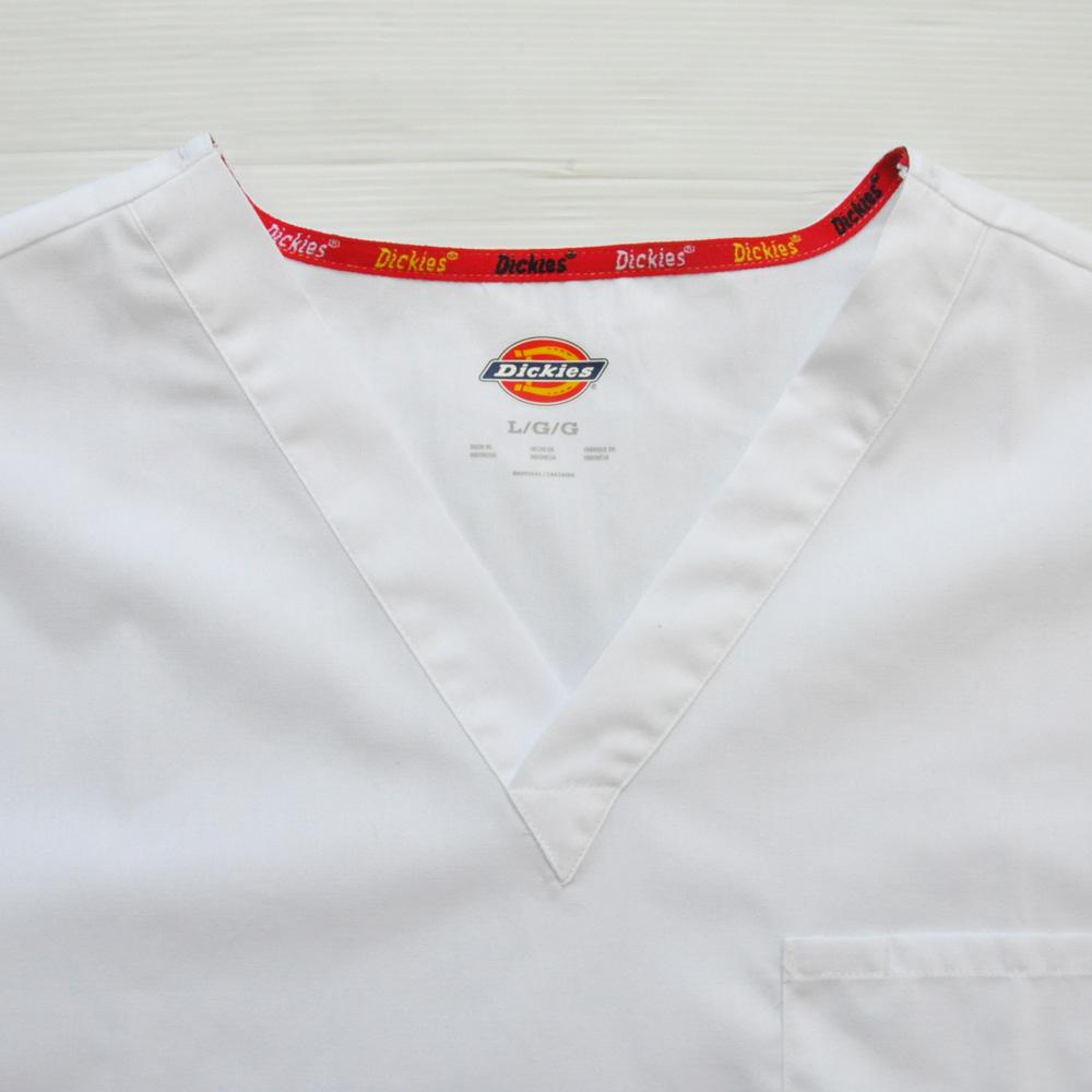 Dickies/ディッキーズ Vネックゲームシャツ  S~XXL 海外モデル-3