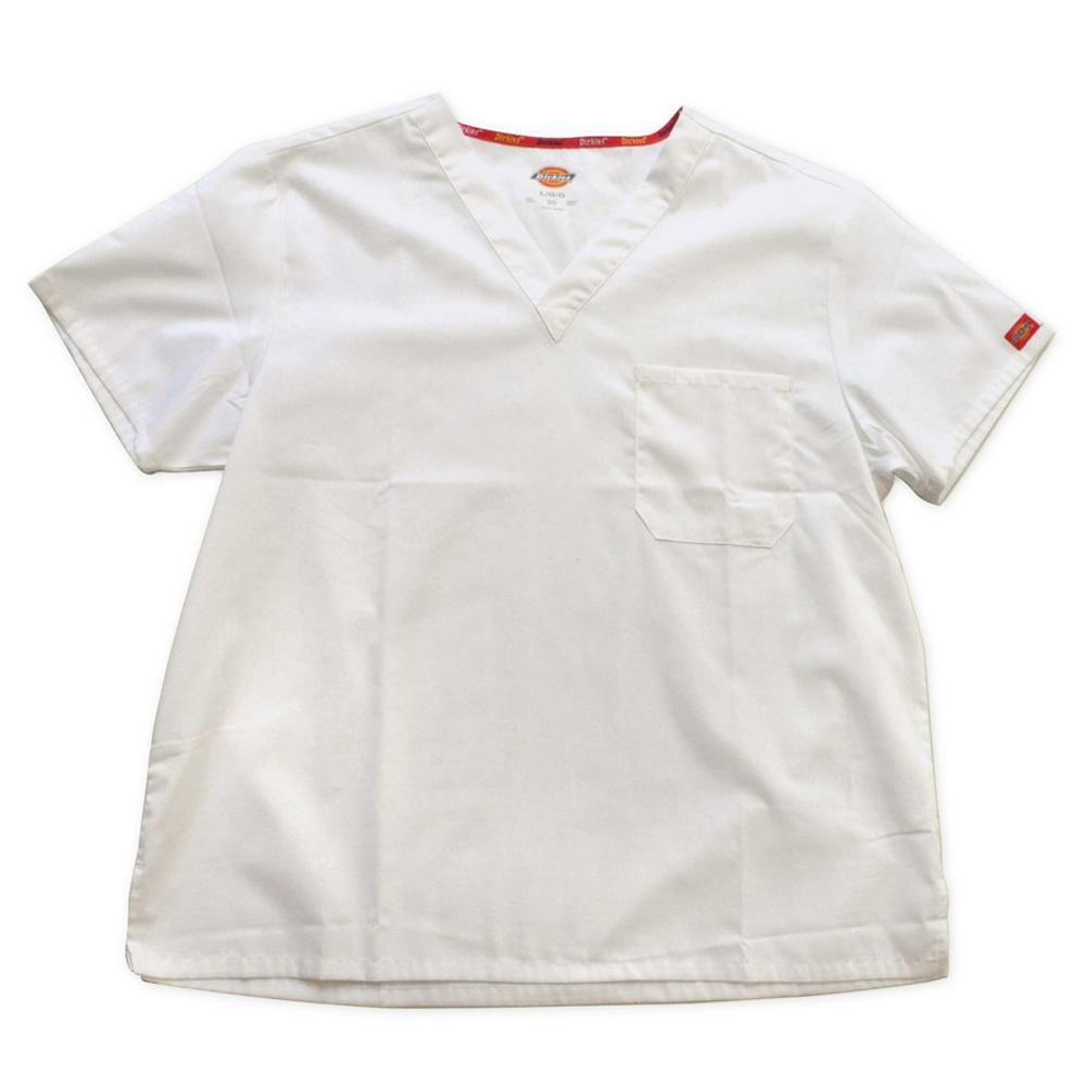 Dickies/ディッキーズ Vネックゲームシャツ  S~XXL 海外モデル