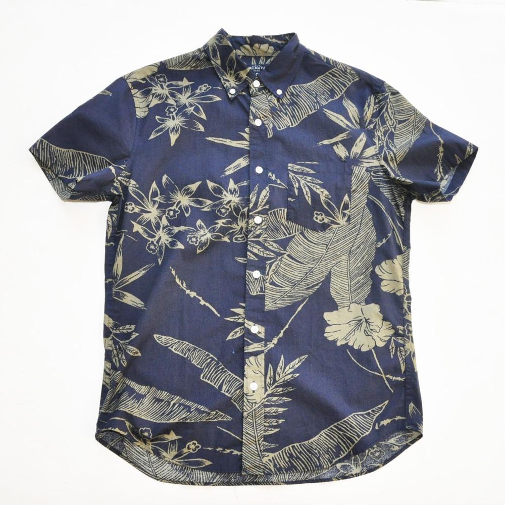 J.CREW/ジェイクルー ビンテージアロハシャツ