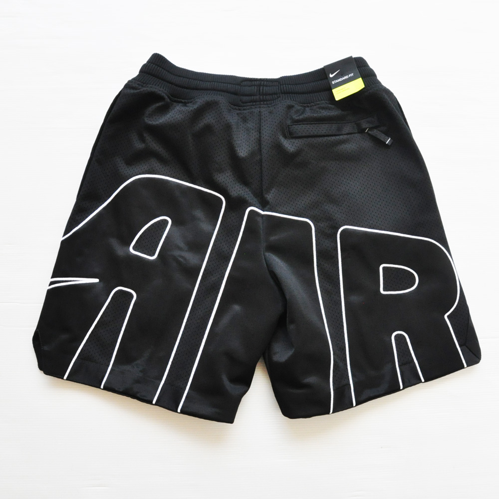 NIKE/ナイキ AIR MORE UP TEMPO MESH BASKETBALL SHORTS BIG SIZE-2