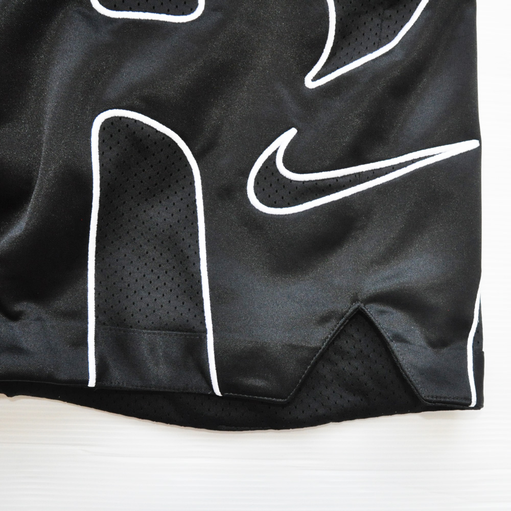 NIKE/ナイキ AIR MORE UP TEMPO MESH BASKETBALL SHORTS BIG SIZE-5