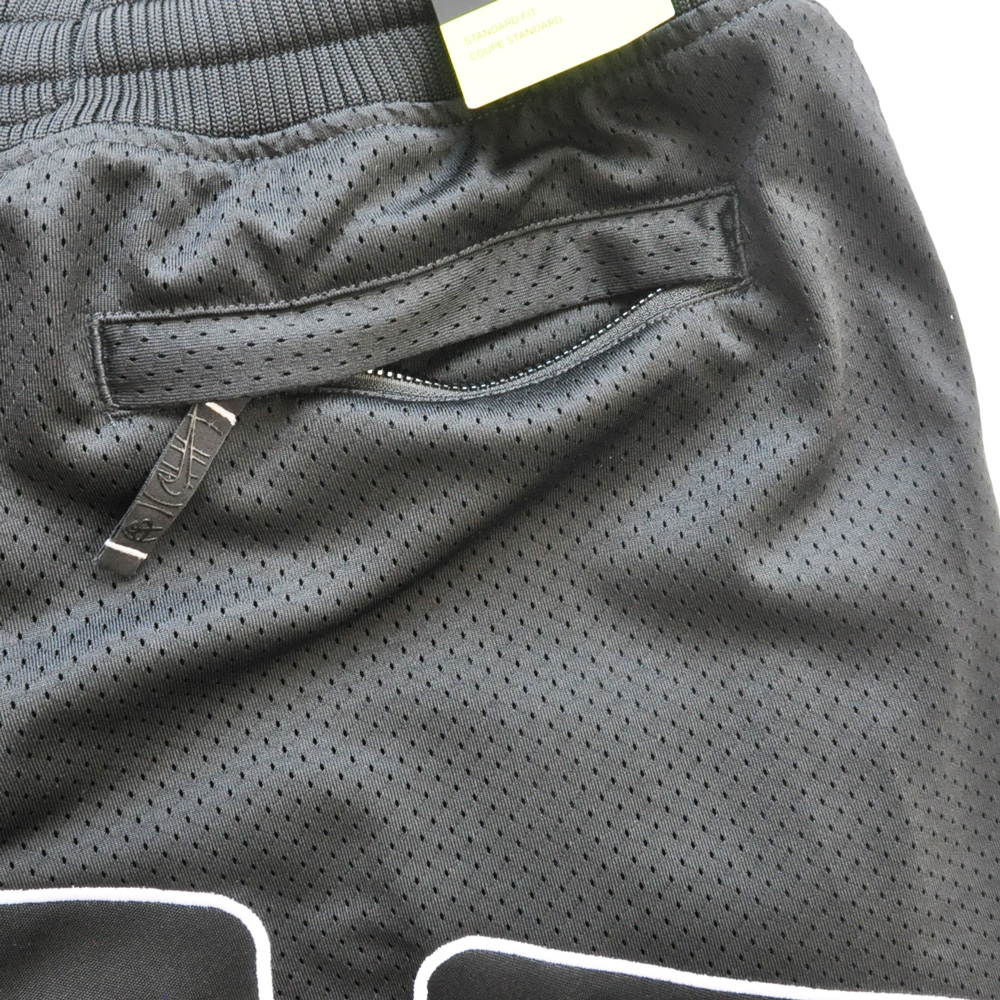 NIKE/ナイキ AIR MORE UP TEMPO MESH BASKETBALL SHORTS BIG SIZE-6