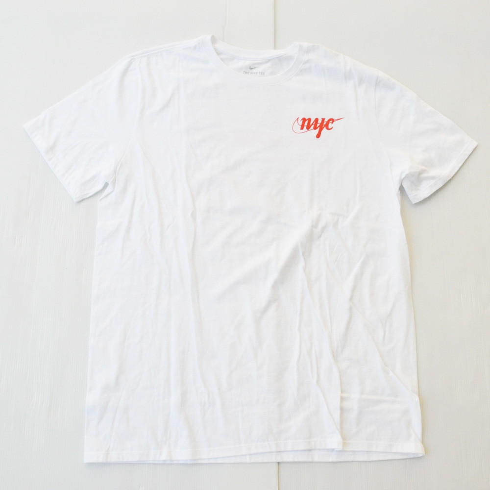 NIKE/ナイキ NEW YORK CITY TEE BIG SIZE NY限定モデル-2