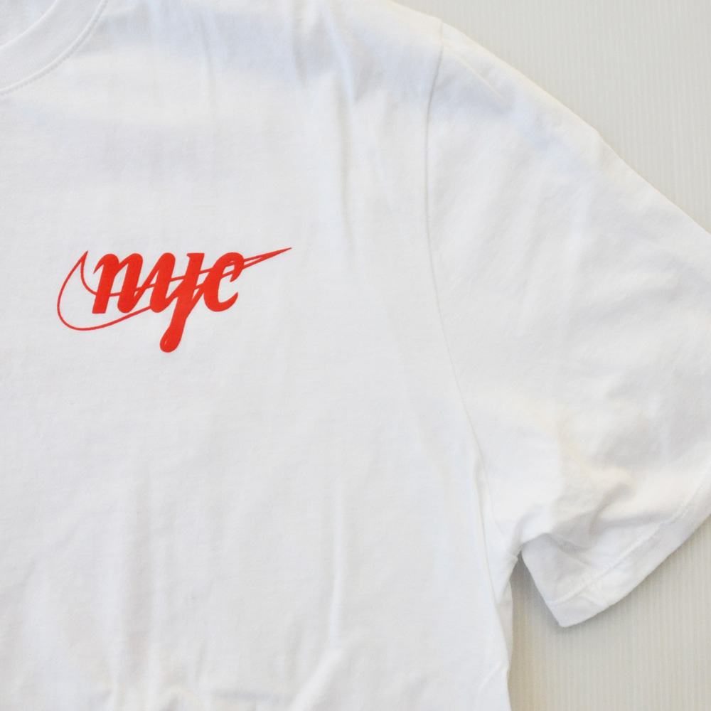 NIKE/ナイキ NEW YORK CITY TEE BIG SIZE NY限定モデル-4