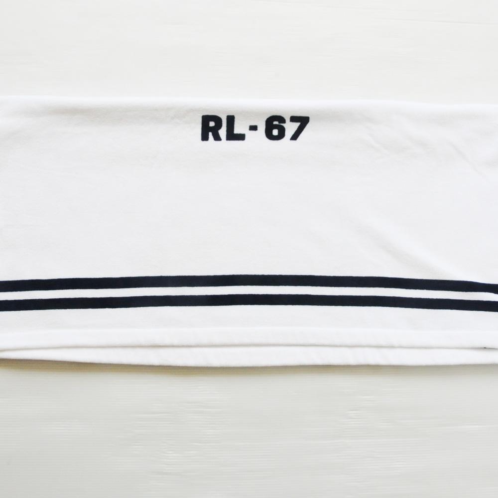 POLO RALPH LAUREN/ポロ ラルフローレン POLO BEAR 大判 BEACH TOWEL-3