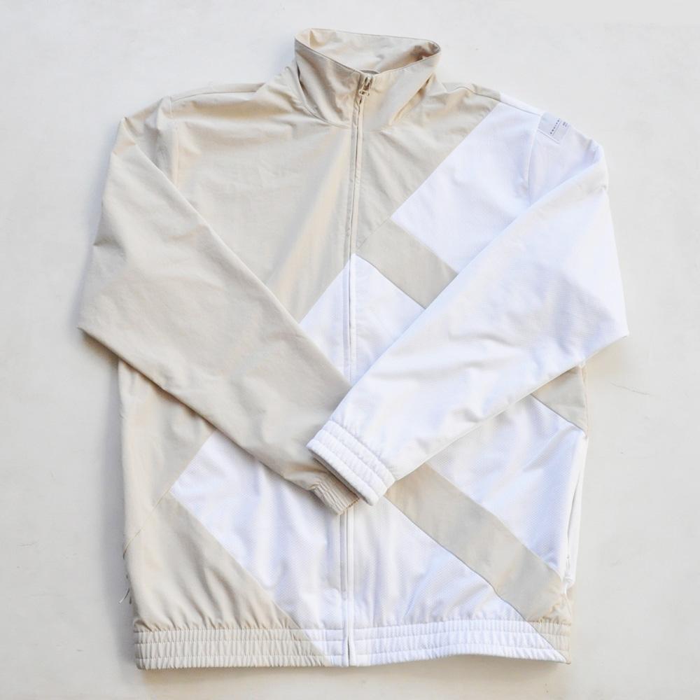 ADIDAS/アディダス EQUIPMENT ナイロントラックジャケット