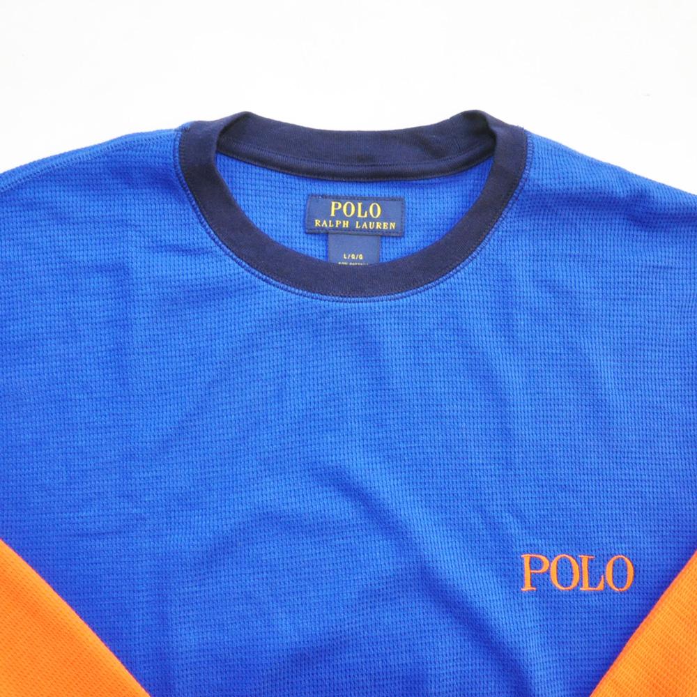 POLO RALPH LAUREN/ポロ ラルフローレン トロピカルアロハシャツ BIG SIZE-13