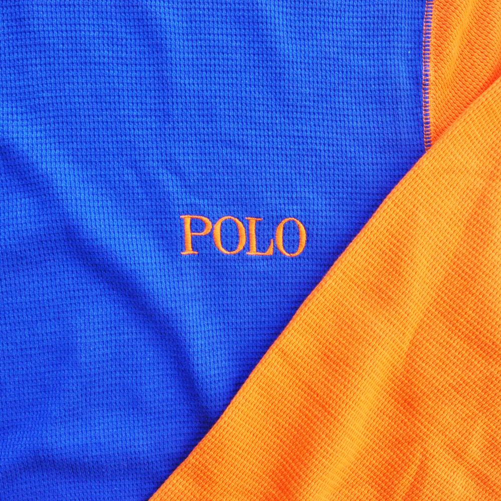 POLO RALPH LAUREN/ポロ ラルフローレン トロピカルアロハシャツ BIG SIZE-14