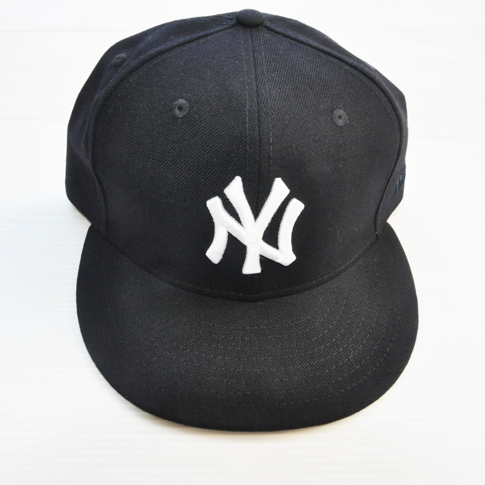 KITH/キース KITH x New Era New York Yankees 7 3/8 海外限定