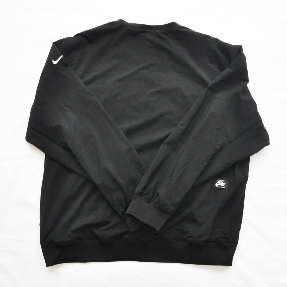 NIKE SB/ナイキエスビー ナイロンゲームシャツ プルオーバー BIG SIZE-2