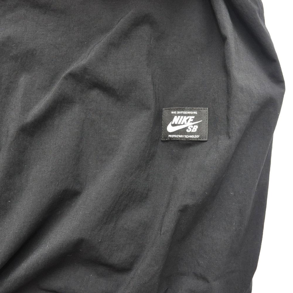 NIKE SB/ナイキエスビー ナイロンゲームシャツ プルオーバー BIG SIZE-6