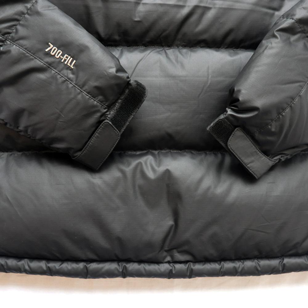 MARMOT/マーモット 700FILL ダウンジャケット ブラック BIG SIZE-5