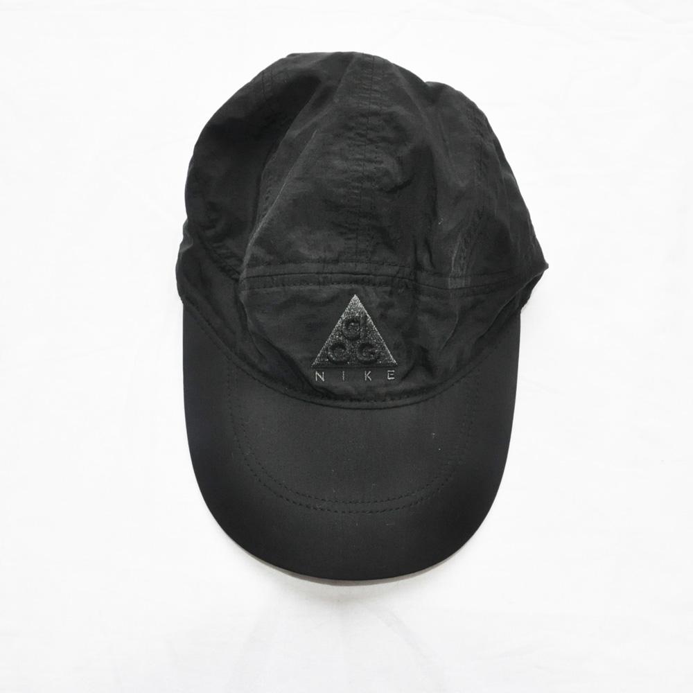 NIKE/ナイキ ACG フロントロゴナイロンCAP