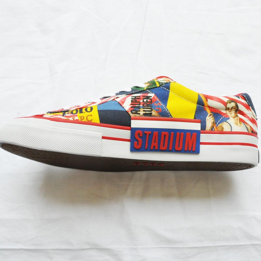 POLO RALPH LAUREN/ポロ ラルフローレン トロピカルアロハシャツ BIG SIZE-35