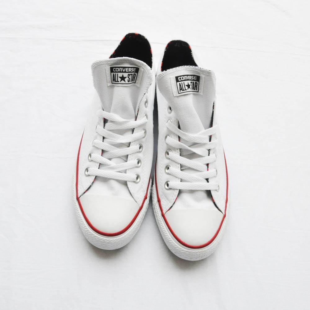 CONVERSE/コンバース ALL STAR I LOVE NY ホワイト NY限定モデル-3