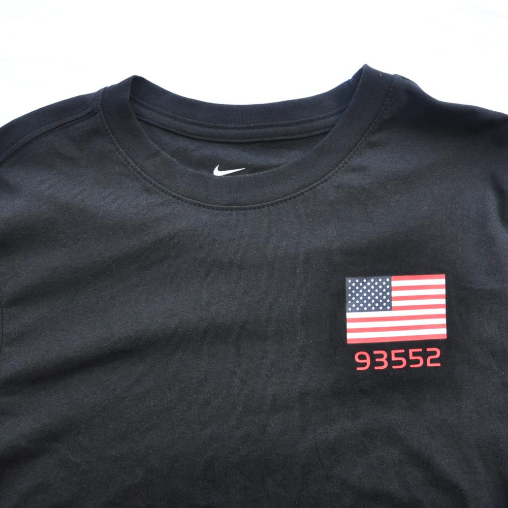 NIKE/ナイキ NIKE×NASA STANDARD FIT ロングスリーブTシャツ S~XL -3