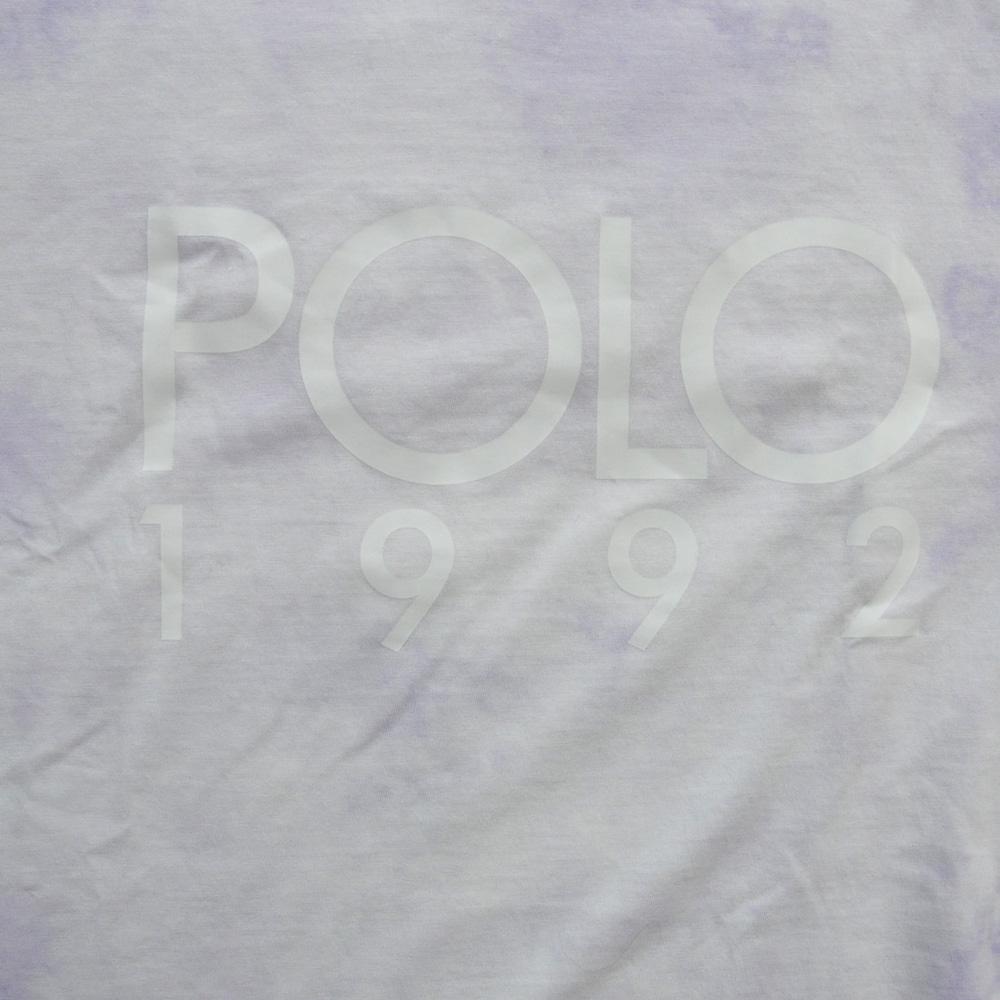 POLO RALPH LAUREN /ポロ ラルフローレン CP RL-93 ラバーシャワーサンダル-13