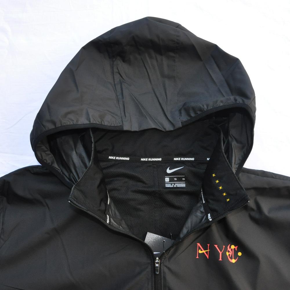 NIKE/ナイキ NYC PACKABLE ナイロンジャケット NYC限定モデル-4
