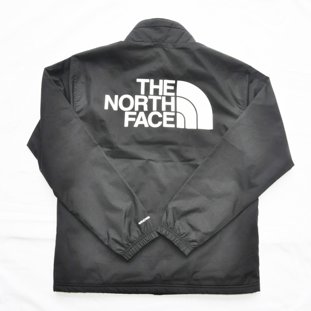 THE NORTH FACE/ザノースフェイス WIND WALL 裏ボア 厚手コーチジャケット SIZE S.XL-2