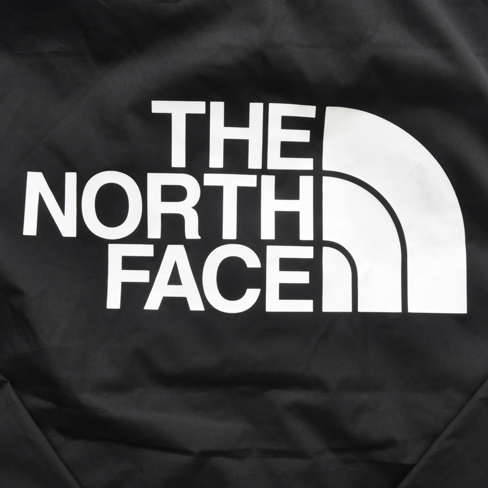 THE NORTH FACE/ザノースフェイス WIND WALL 裏ボア 厚手コーチジャケット SIZE S.XL-3