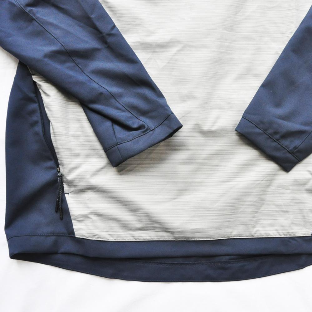 NIKE / ナイキ NEW YORK YANKEESE×NIKE BASEBALL ロングスリーブゲームシャツ-5