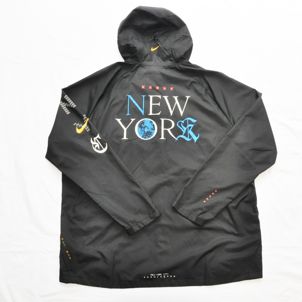 NIKE/ナイキ REPEL NYC RUNNING ジャケット BIG SIZE NYC限定モデル