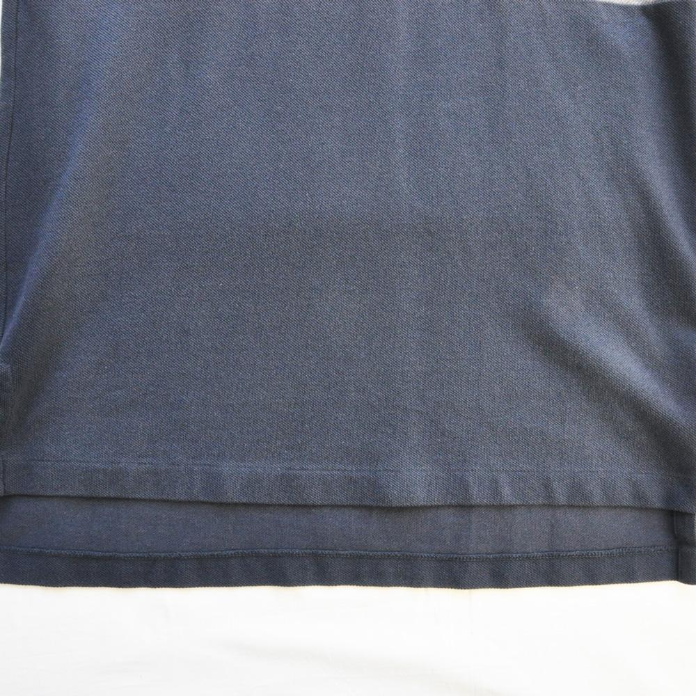 POLO RALPH LAUREN/ポロラルローレン ネイティブ柄 半袖ポロシャツ ネイビー-5