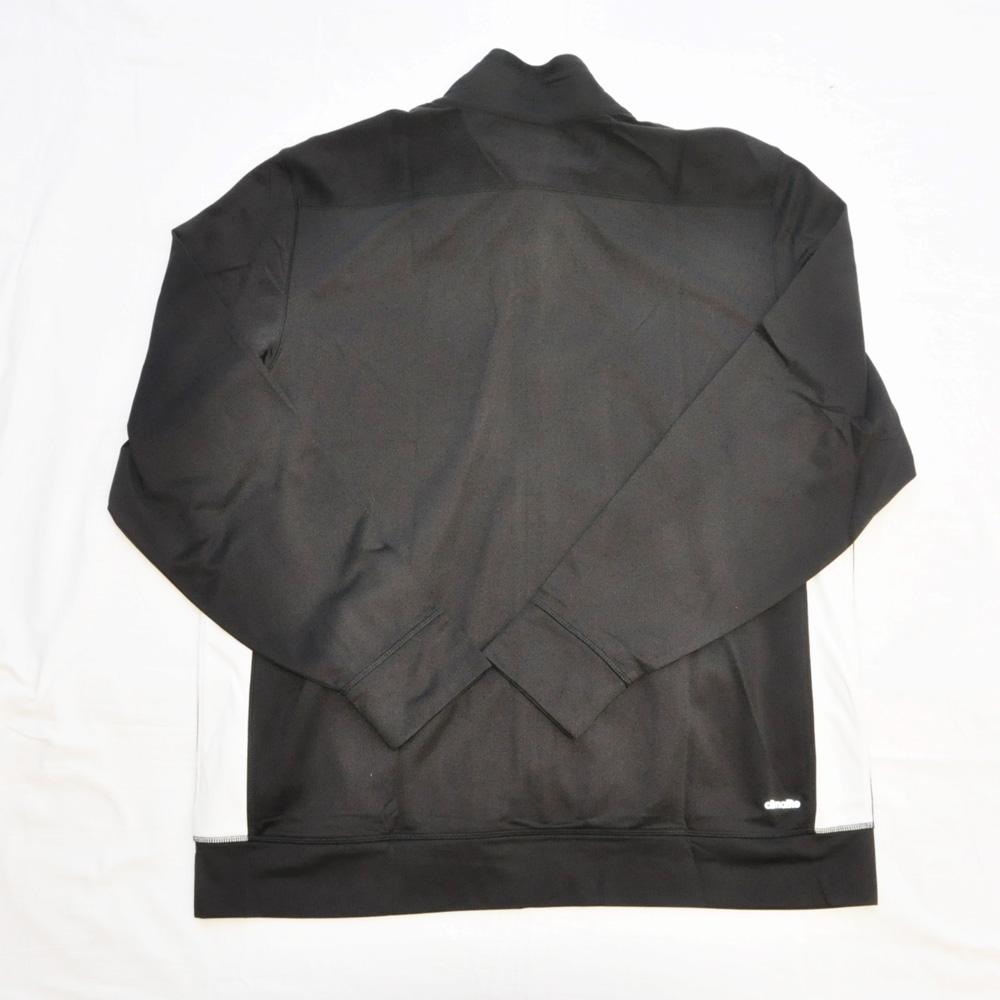 ADIDAS/アディダス CLIMALITE トラックジャケット&パンツ セットアップ BIG SIZE-3