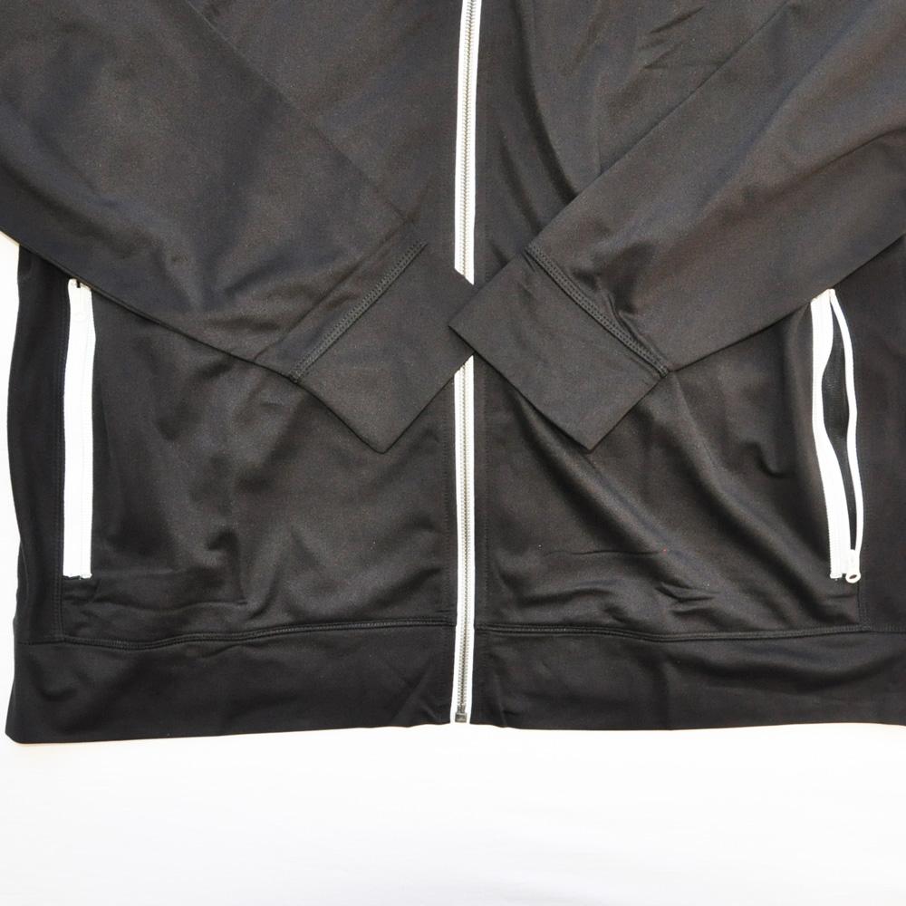 ADIDAS/アディダス CLIMALITE トラックジャケット&パンツ セットアップ BIG SIZE-5