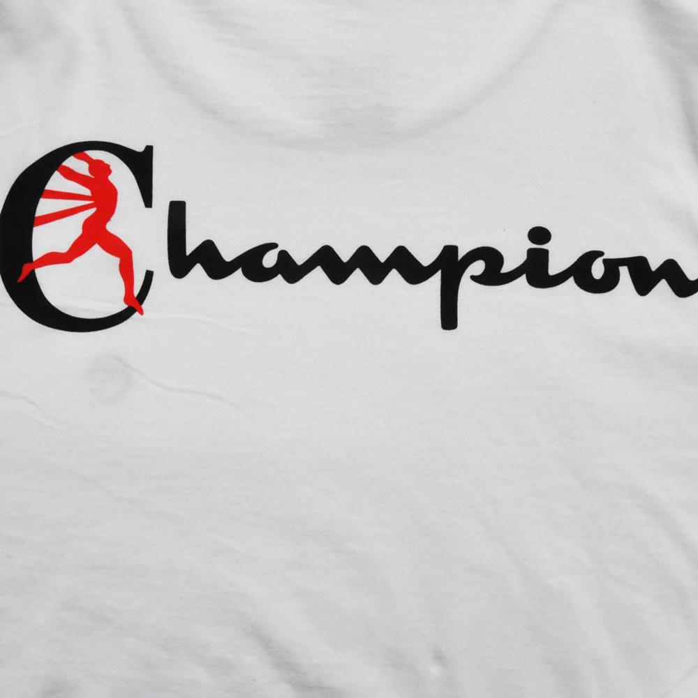 CHAMPION/チャンピオン AUTHENTIC メッシュ ショーツ BIG SIZE US企画-19