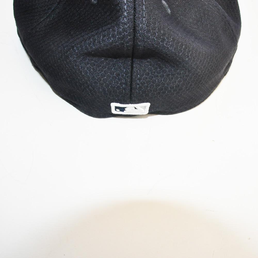 NEW ERA/ニューエラ 59FIFTY NEW YORK YANKEES CAP ブラック×ホワイト-4