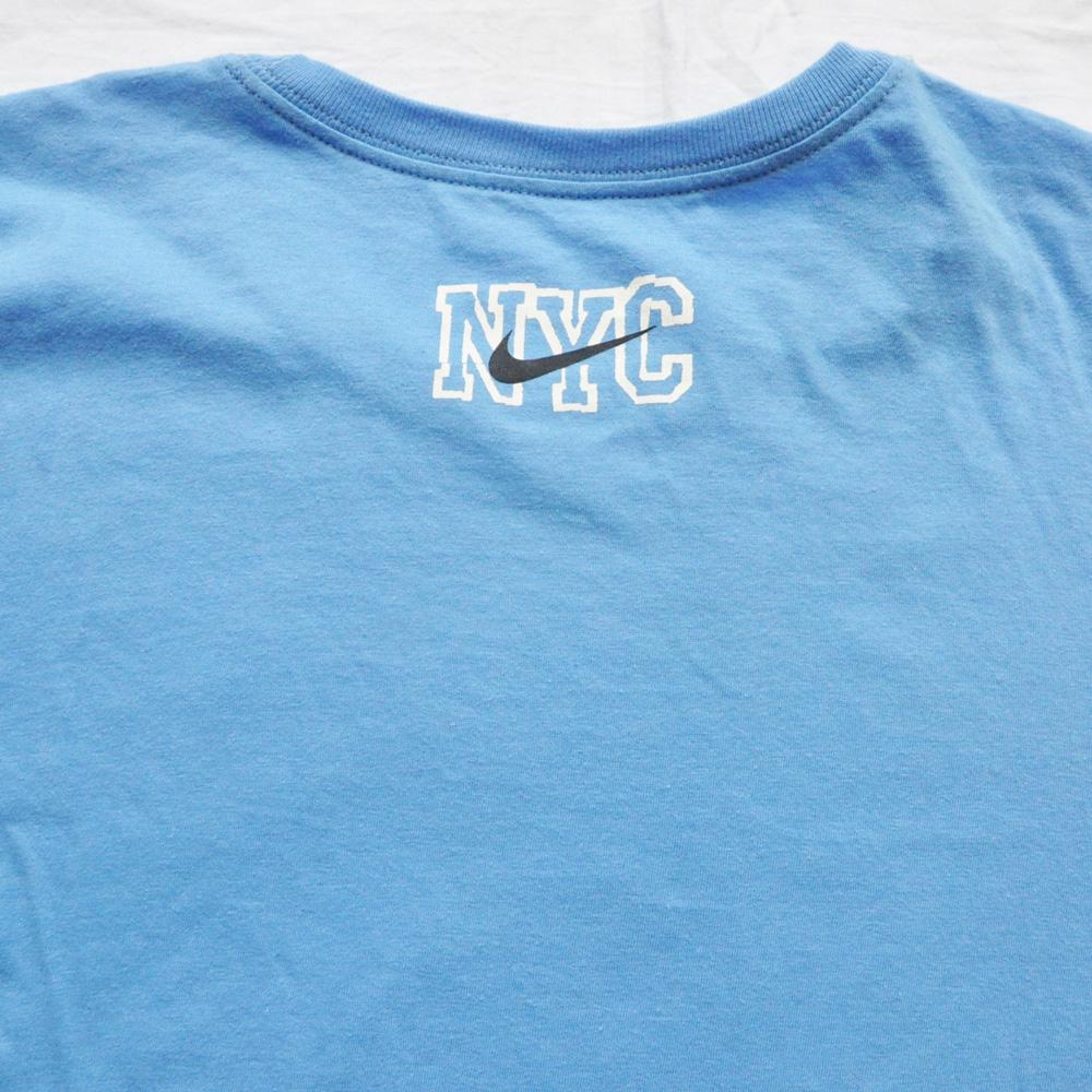 NIKE/ナイキ NEW YORK OVER EVERY THING 半袖Tシャツ NYC限定モデル-5