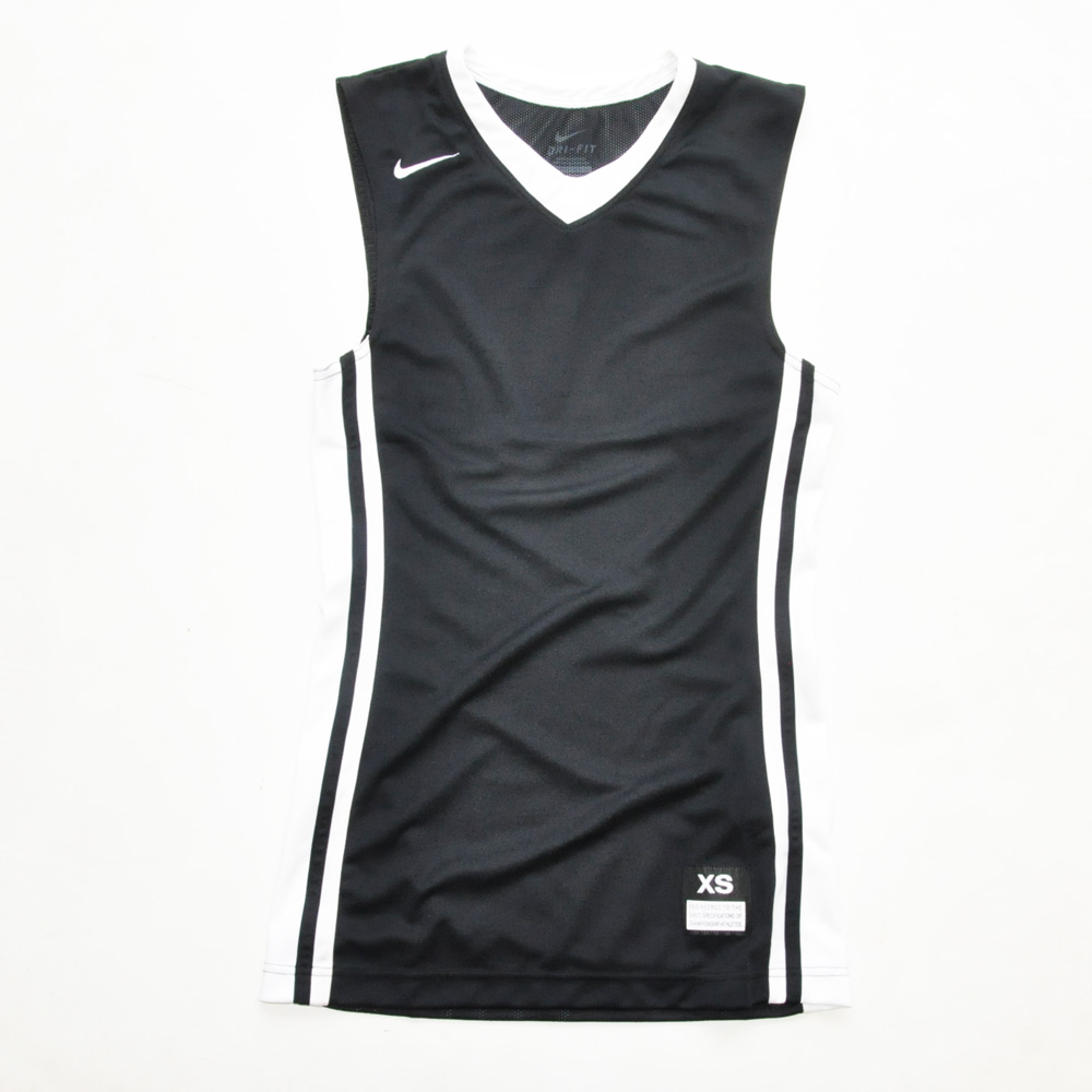 NIKE/ナイキ BASKET BALL GAME TANK TOP ブラック XS