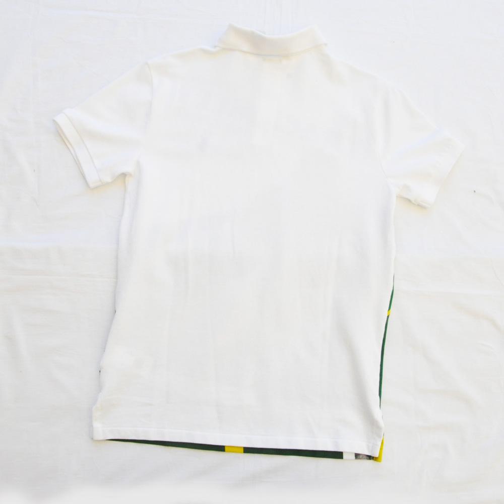 POLO RALPH LAUREN/ポロラルフローレン RL TRACK MEET 半袖ポロシャツ XS.S-2