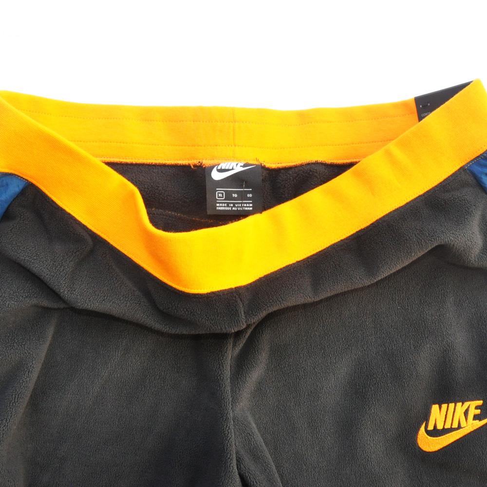 NIKE/ナイキ SPORTS WEAR LOSE FIT POLAR FLEECE PANTS BIG SIZE-3