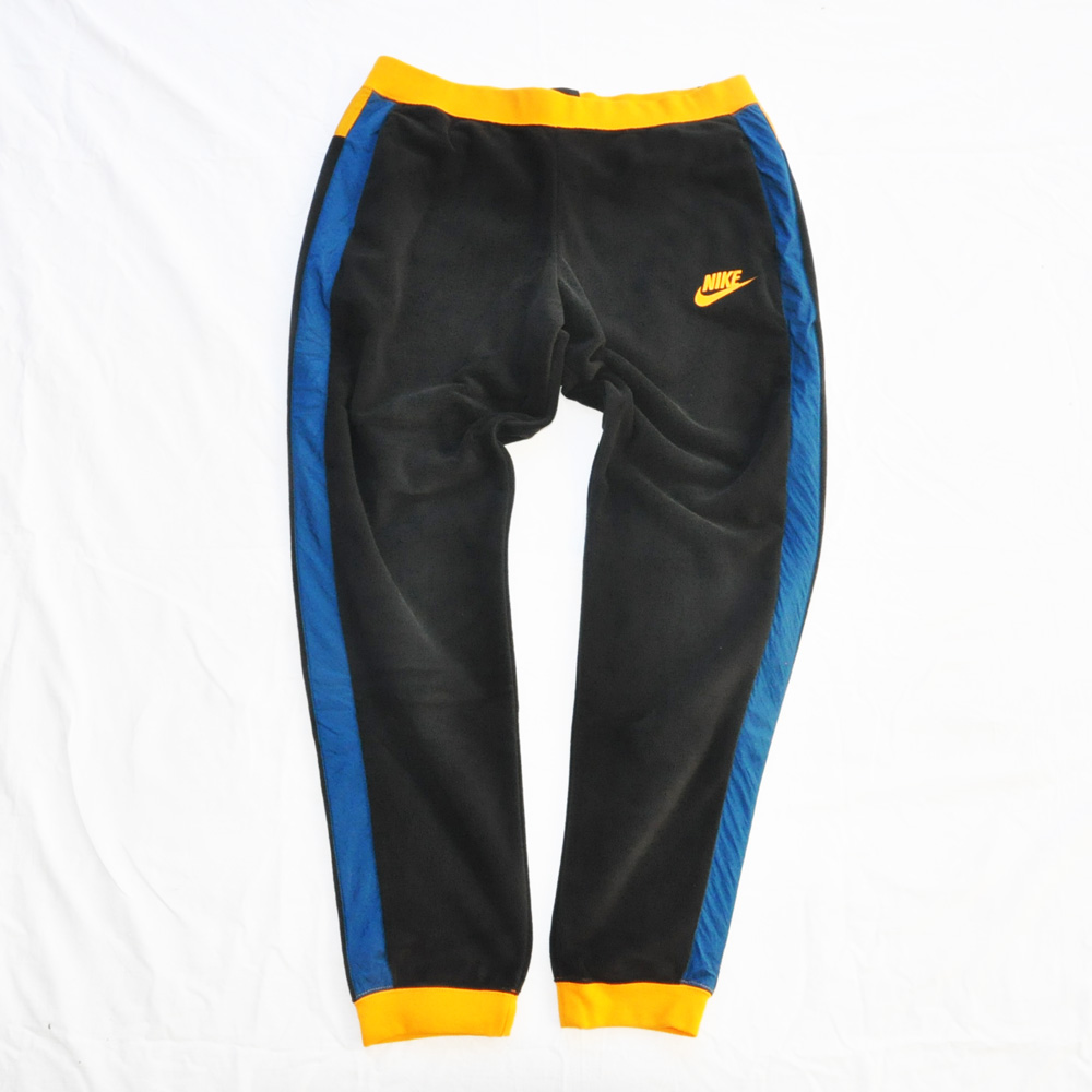 NIKE/ナイキ SPORTS WEAR LOSE FIT POLAR FLEECE PANTS BIG SIZE