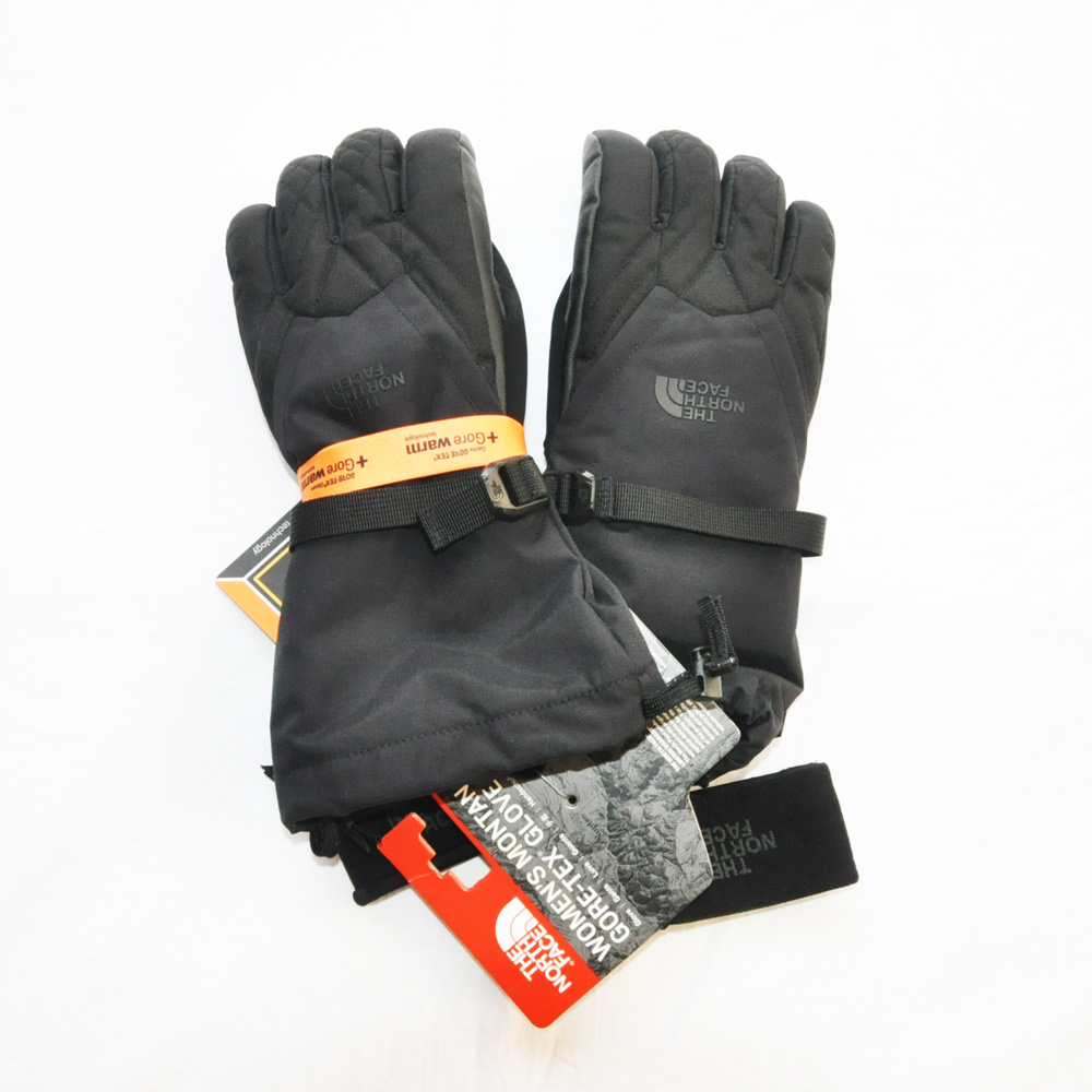 THE NORTH FACE/ザノースフェイス WOMEN'S MONTANA GORE TEX GLOVE