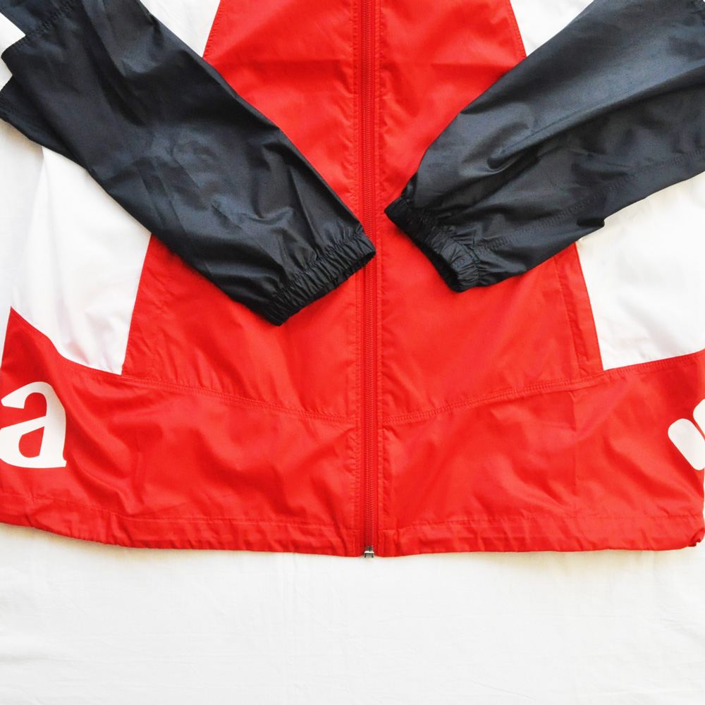 COLUMBIA/コロンビア FULL ZIP 1P  Nylon jacket / Tricolor / M.XXL-6