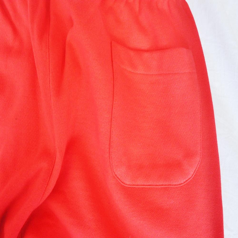 CHAMPION/チャンピオン REVERSE WEAVE SWEAT PANTS RED BIG SIZE-6