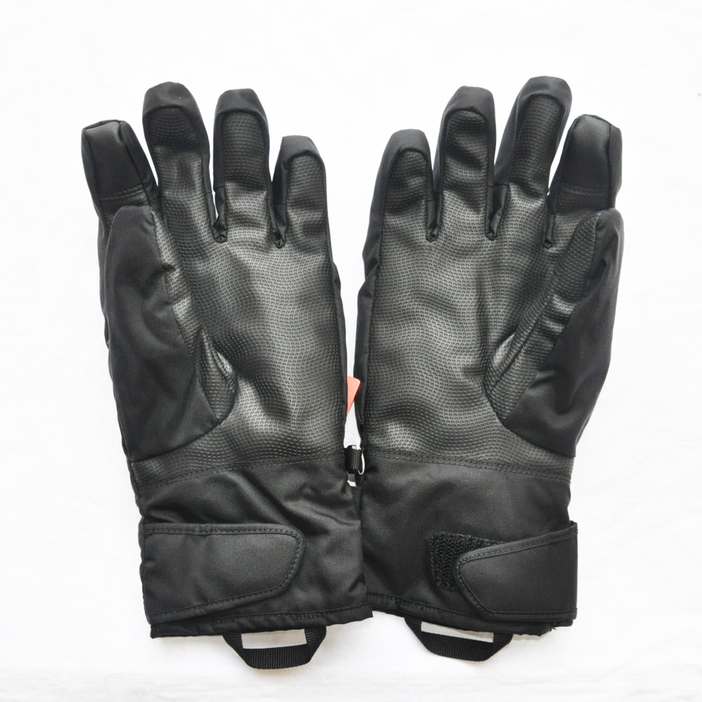 THE NORTH FACE/ザノースフェイス WOMEN'S WATER PRF DRY VENT GLOVE BLACK-2