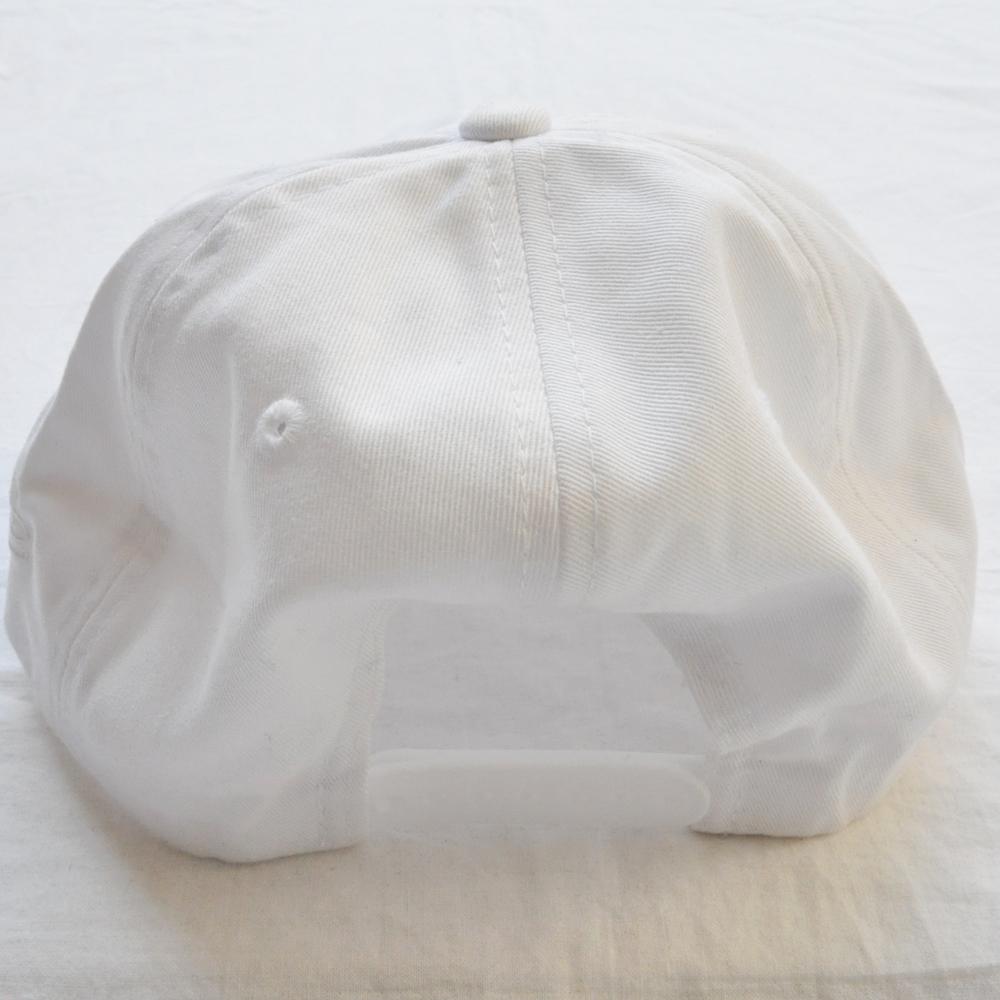 SSUR/サー SSUR THE CHOSEN FEW SNAP BACK CAP WHITE-5