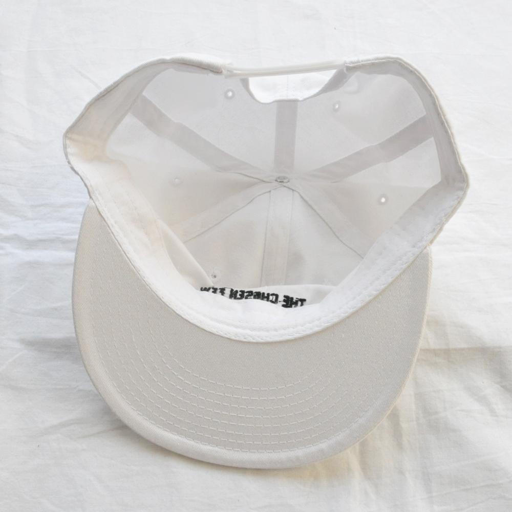 SSUR/サー SSUR THE CHOSEN FEW SNAP BACK CAP WHITE-6